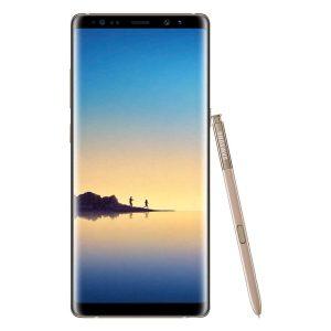 Samsung Galaxy Note8 Smartphone débloqué 4G