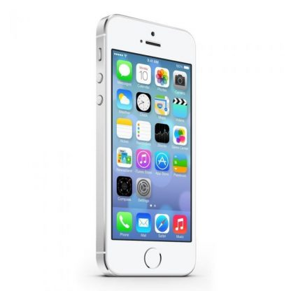 Apple iPhone 5S Argent 32Go Smartphone
