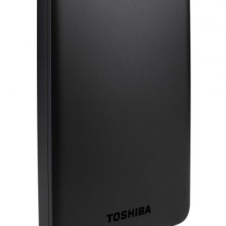 Toshiba Canvio Basics 1 To Disque dur externe portable