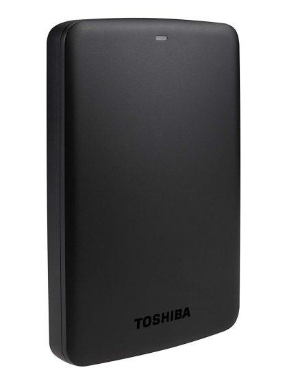 Toshiba Canvio Basics 1 To Disque dur externe portable