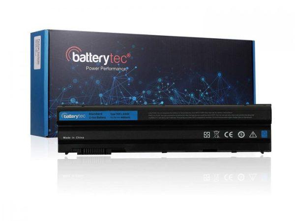 Batterytec® Batterie pour Dell Latitude