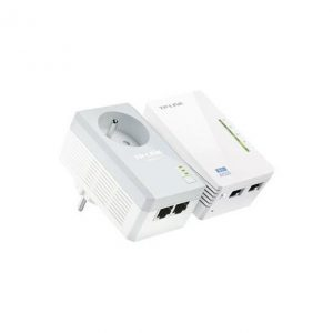 CPL DUO TP LINK 500