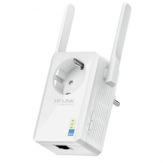 REPETEUR WIFI TP LINK N300 PRISE WA860RE PAN-EURO