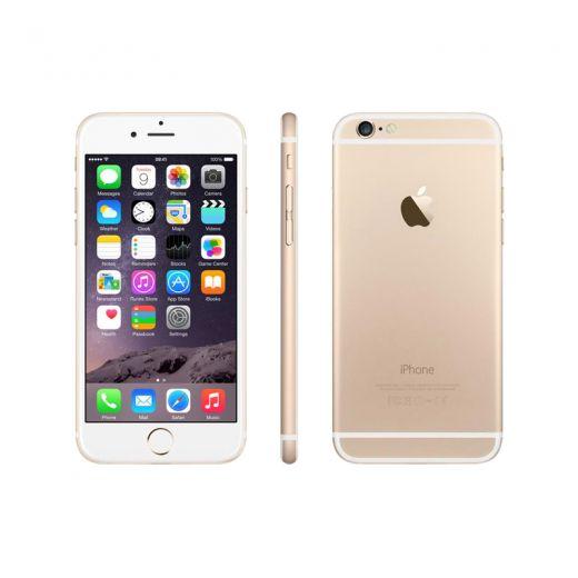 APPLE IPHONE 6 16 GO GOLD RECONDITIONNÉ