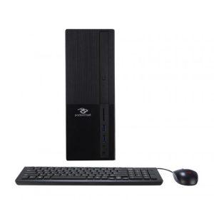 Ordinateur HP 22-b011nf PC de bureau Tout-en-Un