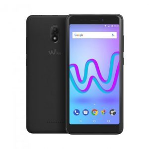 SMARTPHONE WIKO JERRY3 3G ANTHRACITE