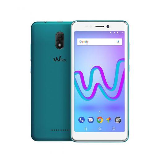 SMARTPHONE WIKO JERRY3 3G BLEU