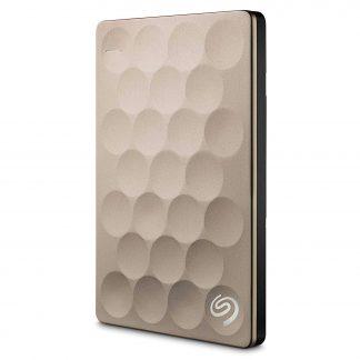Seagate Backup Plus Slim/Ultra Slim Disque dur externe portable