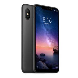 Xiaomi Redmi Note 6 Pro Smartphone débloqué 4G