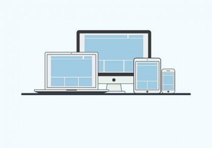 creer un site web