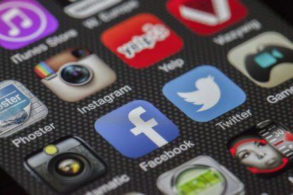 Gestion réseaux sociaux
