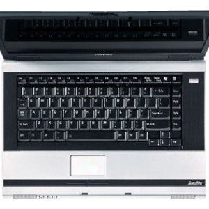 Toshiba Satellite A110