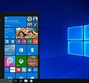 Windows 10 professionnel 32/64 bits Microsoft