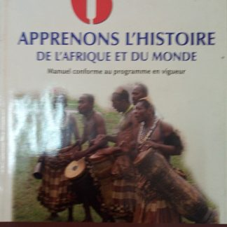 Apprenons l'histoire du congo