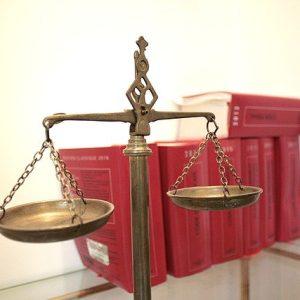 Assistance juridique rdc